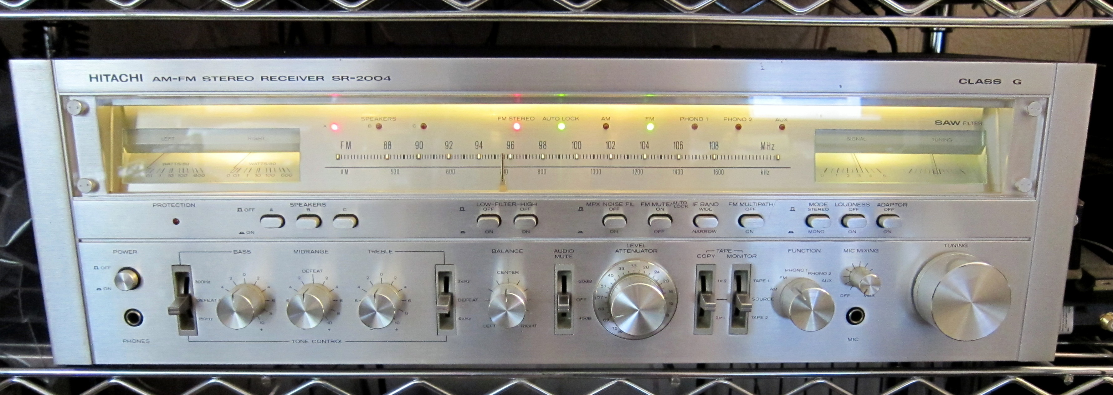 My Favorite Receivers: The Greatest Stereo Receivers